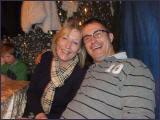 Sylvia und Michael Gilles