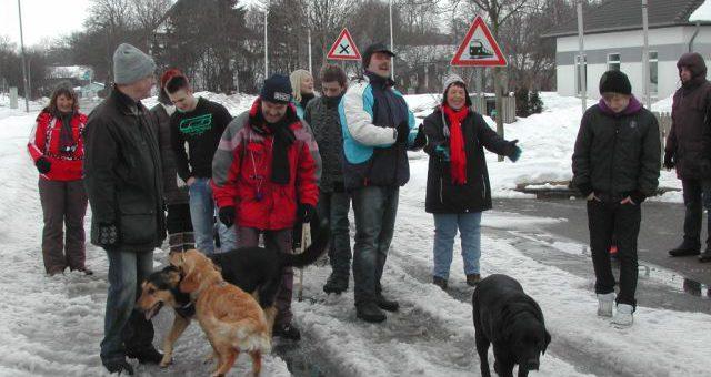 Winterevent 2010