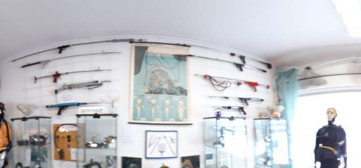 Tauchmuseum Flensburg 2018